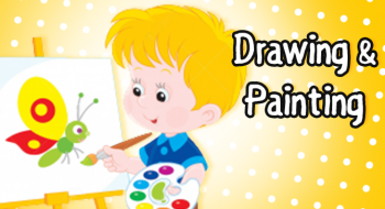 Drawing-&-Painting